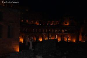 Roman Forum, Rome