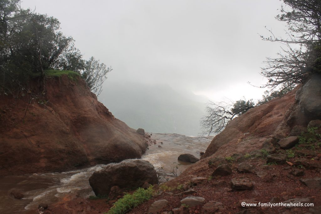 Lords Point, Matheran Hill station