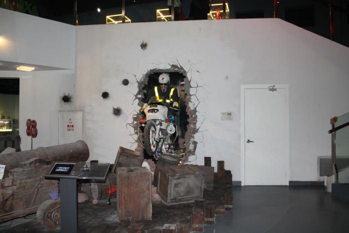 Shanghai Gallery