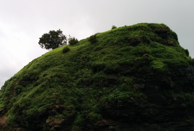 One tree hill point, Matheran