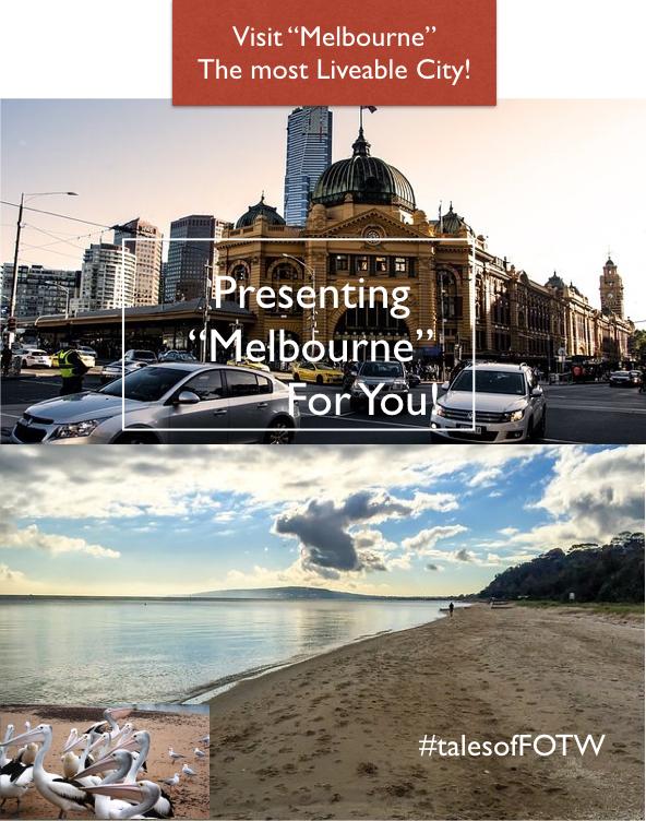 Melbourne, Phillip Island
